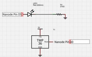 Tutorial 1 Circuit (click to enlarge)